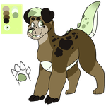 Spot Reference 2016 by Calynyan