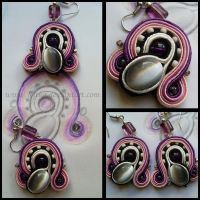 .Soutache. by Kitka