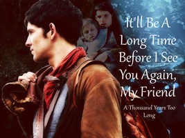 A Thousand Years Too Long by KristaMae