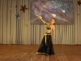 Belly Dance 1 by Philosopher-Vinni