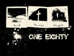 One Eighty - Scrapbook by zyclone