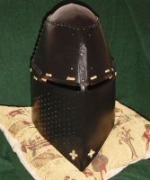 Greathelm by hawkthrower
