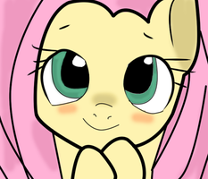 FlutterS'aww by NightmareWubs