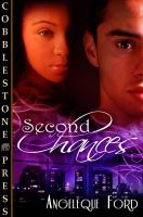 Second Chances Cover by Raven3071