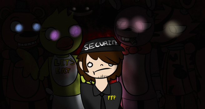 FIVE NIGHTS AT FREEEEEEEEEEDDYYYYYYYYYYYYYYYYYYY'S by ThatsWhiskyToYou