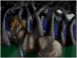 .Moonlight. by TangleClaw