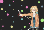 Beyond the Boundary by FlawedFlare