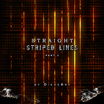 Straight Striped Lines Part.3 by DieheArt
