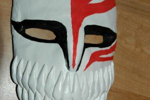 Mask by waifs-and-strays