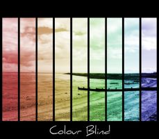 Colour Blind by Alex-Brill