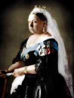Queen Victoria by GuddiPoland
