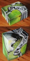 surreal box by thomasbossert