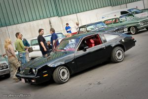 Chevrolet Monza by AmericanMuscle