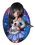 :COLLAB: Starry Night Sky by Elythe