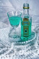 Absinth by shatinn