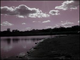 Mississippi River in MN 6 by PerfectxEnemy