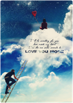 To Love You More by Maneb-Sahlah