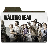 The Walking Dead 2 by Timothy85