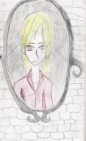 The Boy in the Mirror by Geekqueen529