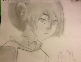 Toph Beifong by EarlyMorningWishes