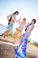 Lily White group by Giuly-Chan