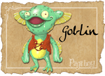Goblin by FutureDami