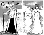 Aizen Sousukay hates people dressed up as god by proSetisen
