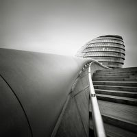 London.01   City Hall by sensorfleck