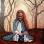 Tune of Lament (Painting study) by Quiaponians