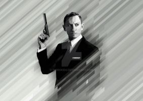 Bond by mobokeh
