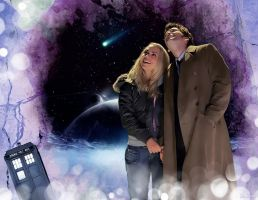 Doctor Who by Eleonor280