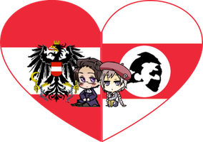 AusKugel Shimeji Heart by LadyAxis