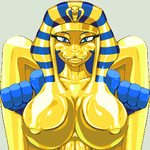 The Grand Sphinx by CaseterMK