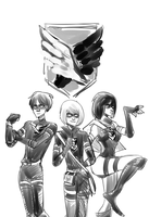 Attack_on_superheroes by Utochka-kun