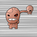 Gemini - Binding of Isaac by Klotzie