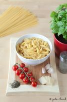 penne d'amore by chulii