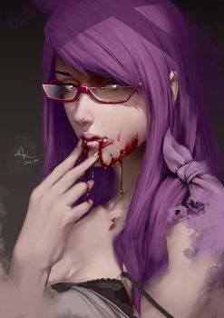 Rize by SourAcid