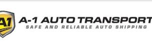 A-1 Auto Transport logo by a1autotransport