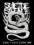 Suicide Silence - You Can't Stop Me by WretchedSpawn2012