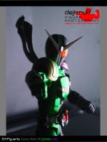 SHF W begins night 2 by dejivrur