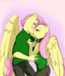 Flutterscotch - Assertive by NolyCS