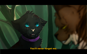 You'll never forget me by onzuna