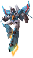 Ongoing Thundercracker by Tyr44