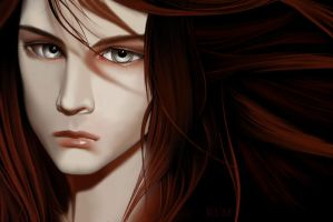 Red by Sythe01