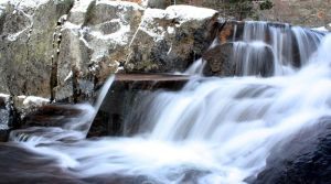 Tahoe-Emerald Bay Falls 6 by The-Assistant