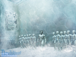The Tombs of the Cybermen by DevilsAdvocate92