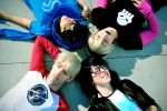 Homestuck - For Our Dreams by shadowhearts