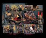 Dragon Age the Silent Grove 2.10-2.11 Colors by Gemina-Vael