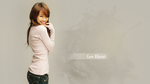 Simple Lee Hyori Wallpaper by SeoulHeart