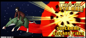 AT4W: Superman - Distant Fires by MTC-Studios